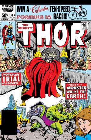Thor Vol 1 313
