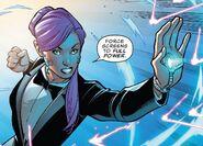 Toni Ho (Earth-616) from U.S.Avengers Vol 1 3 001