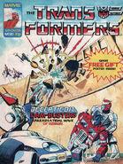 Transformers (UK) Vol 1 30