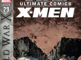 Ultimate Comics X-Men Vol 1 29