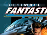 Ultimate Fantastic Four Vol 1 21