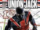 Union Jack Vol 2 1