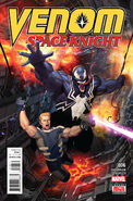 Venom Space Knight Vol 1 6