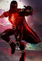 Void (Dark Sentry) (Earth-TRN517) from Marvel Contest of Champions 001