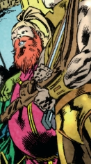 Volstagg (Earth-53101) from Thor First Thunder Vol 1 5 0001