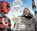 Wade Wilson (Earth-616) and Nathan Summers (Earth-58161) from Cable & Deadpool Vol 1 16 0001
