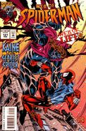 Web of Spider-Man Vol 1 121