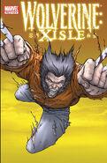 Wolverine Xisle Vol 1 1