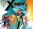 X-Men: Blue Vol 1 35