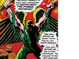 Yentron (Earth-616)