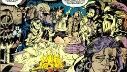 Zefiro Clan (Earth-928) 2099 Unlimited Vol 1 8