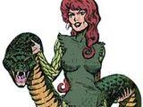 Zelda DuBois (Earth-616)/Gallery