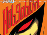 AXIS: Hobgoblin Vol 1 1