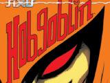 AXIS: Hobgoblin Vol 1 1