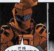 Agent Kepler (Earth-616) from Uncanny X-Men Vol 1 352 0001