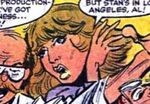 Al Milgrom, Linda Grant (Earth-616) from Peter Parker, The Spectacular Spider-Man Vol 1 86