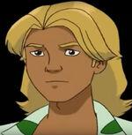 Alexander Summers (Earth-11052) from X-Men Evolution Vol 1 13 0001