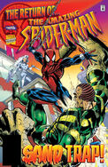 Amazing Spider-Man Vol 1 407