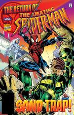 Amazing Spider-Man Vol 1 407