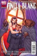 Anita Blake Circus of the Damned - The Ingenue Vol 1 4