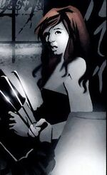 Anna-Marie Rankin (Earth-90214) from X Men Noir Vol 1 4 0001