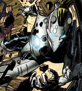 Anton Vanko (Whiplash) (Earth-616) from Iron Man vs. Whiplash Vol 1 3 001