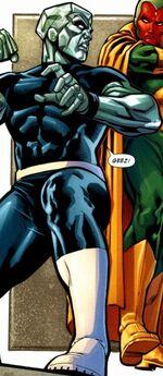 Archibald Dyker (Earth-20051) Marvel Adventures Super Heroes Vol 2 3