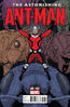 Astonishing Ant-Man Vol 1 1 Allred Variant