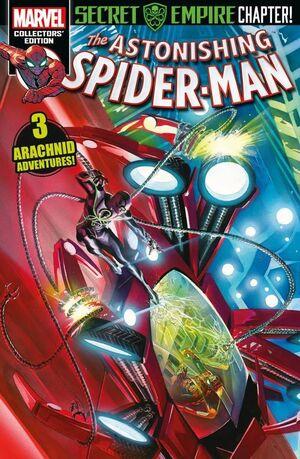 Astonishing Spider-Man Vol 6 44