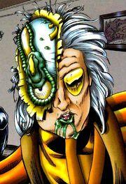 Avatarr (Earth-928) Doom 2099 Vol 1 31