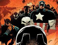 Avengers (Earth-12177) from Dark Avengers Vol 1 179 0001