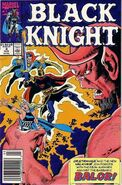 Black Knight Vol 2 3