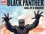 Black Panther: Soul of a Machine Vol 1 3
