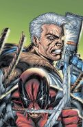Cable & Deadpool Vol 1 3 Textless