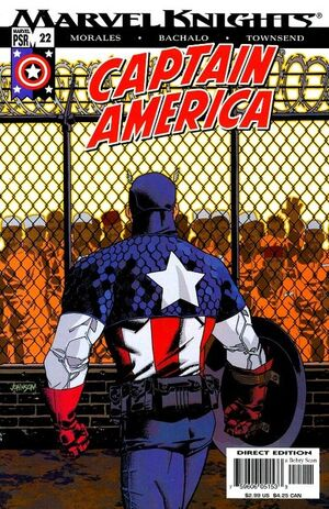 Captain America Vol 4 22