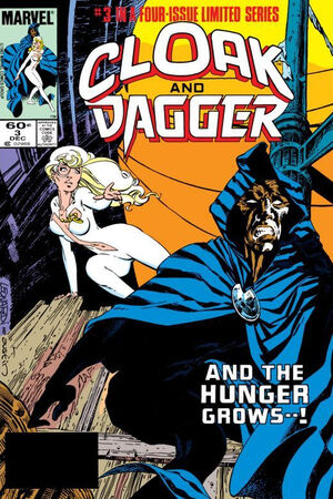 Cloak and Dagger Vol 1 3