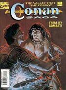 Conan Saga Vol 1 90