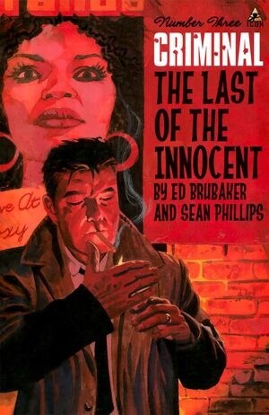 Criminal The Last of the Innocent Vol 1 3