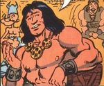 Cronan (Earth-9047) from What The-- Vol 1 12