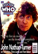 Doctor Who Magazine Vol 1 233
