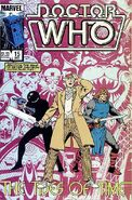 Doctor Who Vol 1 15