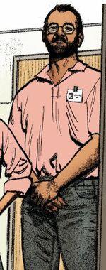 Doug (Earth-616) from Moon Knight Vol 8 11 0001