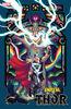 Empyre Thor Vol 1 1 Hetrick Variant