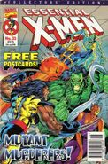 Essential X-Men Vol 1 35