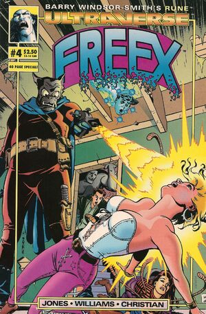 freex vol 1 4 hey kids comics wiki fandom powered by wikia