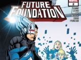 Future Foundation Vol 1 2