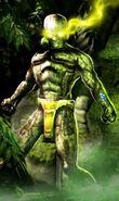 Garokk (Earth-7964) from X-Men Legends II Rise of Apocalypse 0001