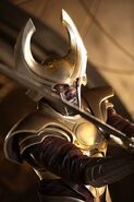 Heimdall (Earth-199999) from Thor (film) 0001