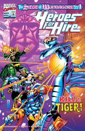 Heroes for Hire Vol 1 15
