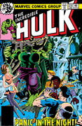 Incredible Hulk Vol 1 231